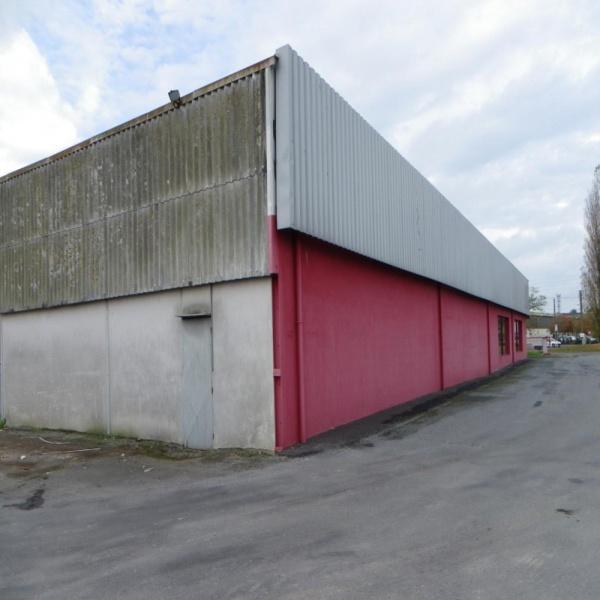 Offres de location Commerce Saint-Malo 35400