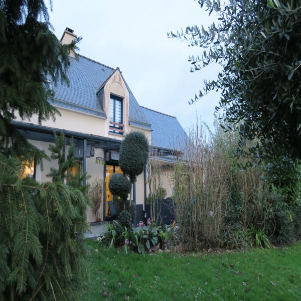 Offres de vente Maison Dinard 35800