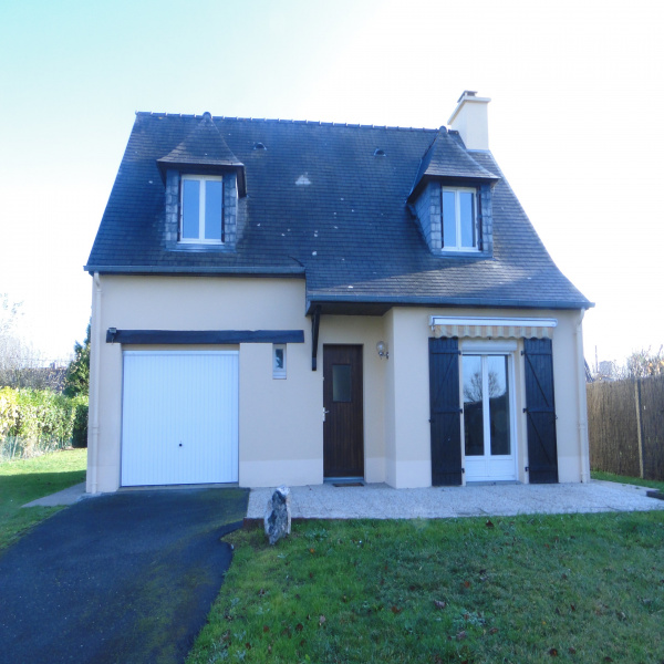 Offres de location Maison de village Le Vivier-sur-Mer 35960