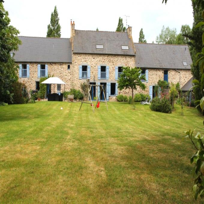 Offres de vente Maison Saint-Malo (35400)
