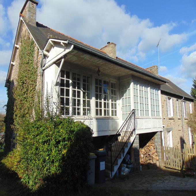Offres de vente Immeuble Saint-Malo (35400)