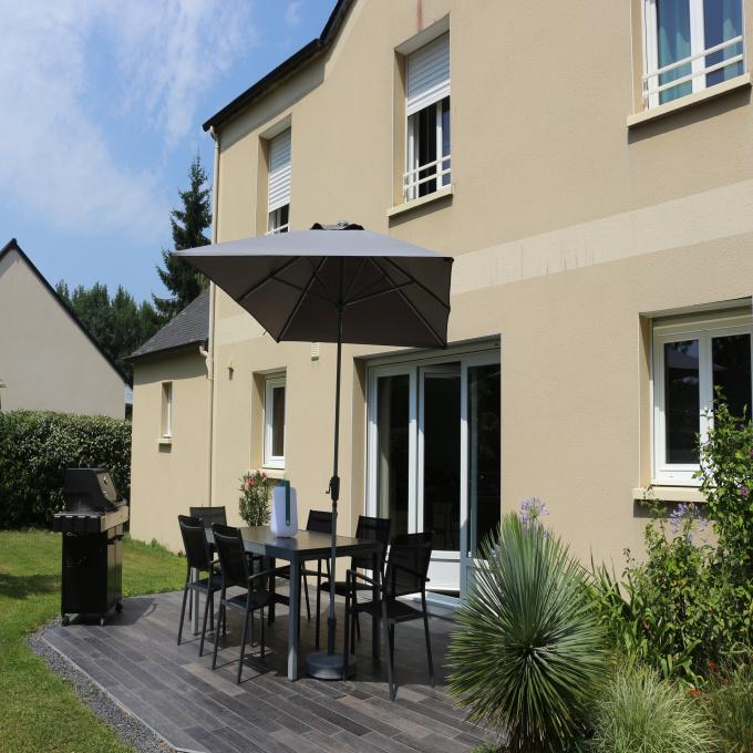 Offres de vente Maison Le Tronchet (35540)