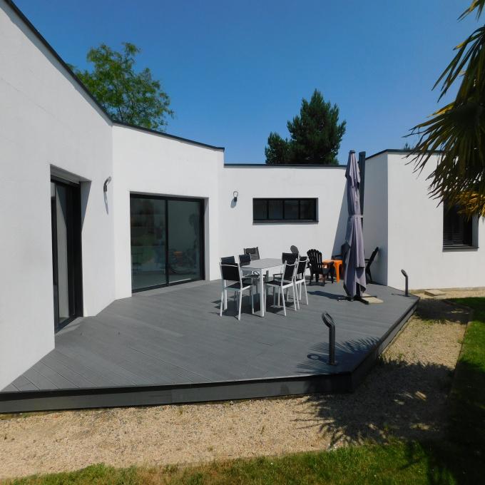 Offres de vente Maison Baguer-Morvan (35120)