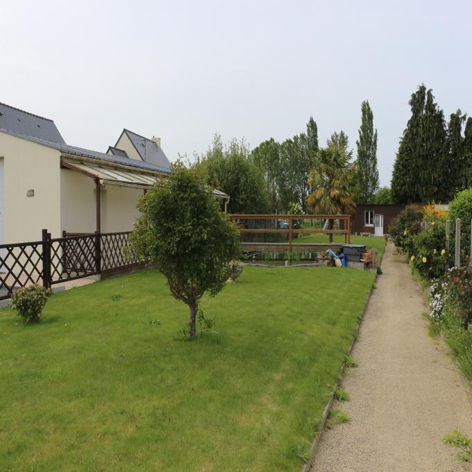 Offres de vente Maison Plerguer (35540)
