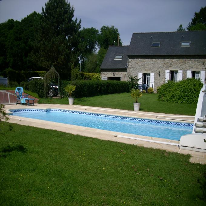 Offres de vente Maison Dingé (35440)