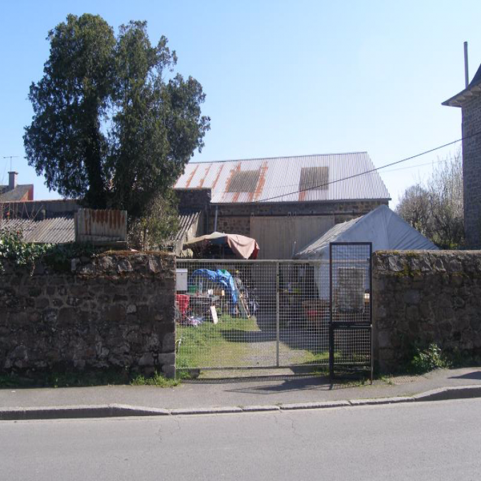 Offres de vente Terrain Dol-de-Bretagne (35120)