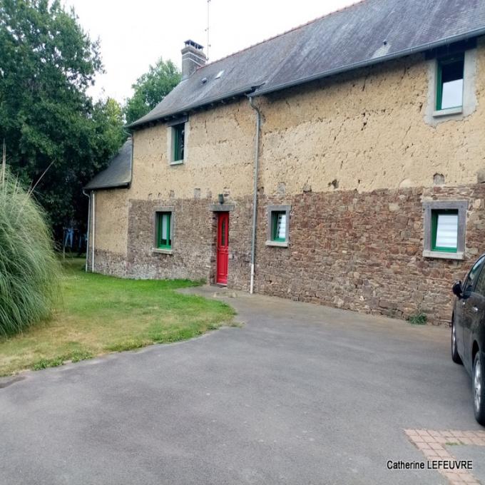 Offres de vente Maison Montreuil-sur-Ille (35440)