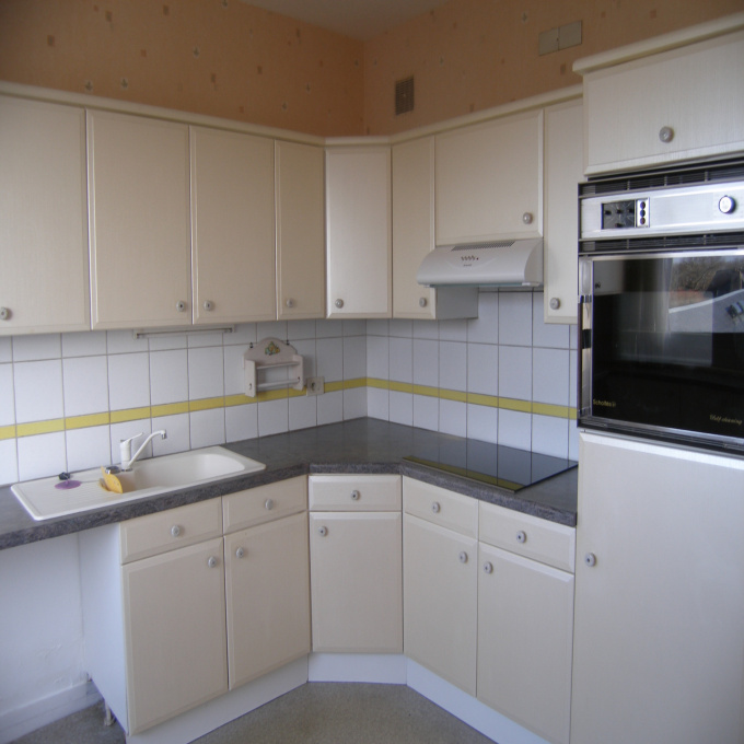 Offres de vente Appartement Dol-de-Bretagne (35120)