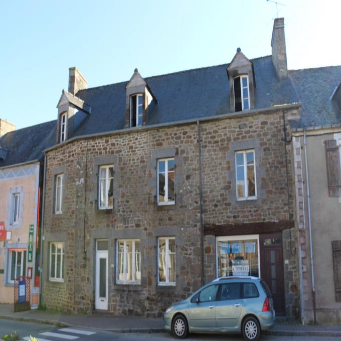 Offres de vente Maison de village Saint-Malo (35400)