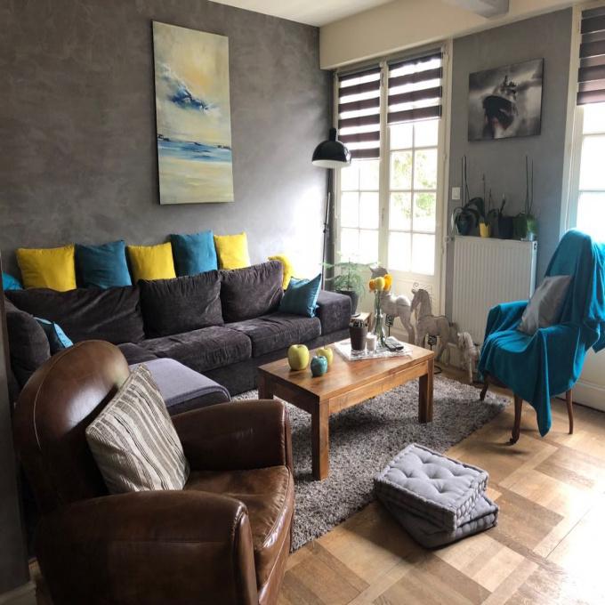 Offres de vente Maison Rotheneuf (35400)