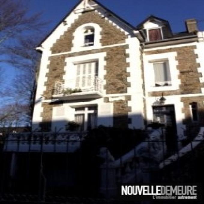 Offres de vente Propriete Saint-Malo (35400)