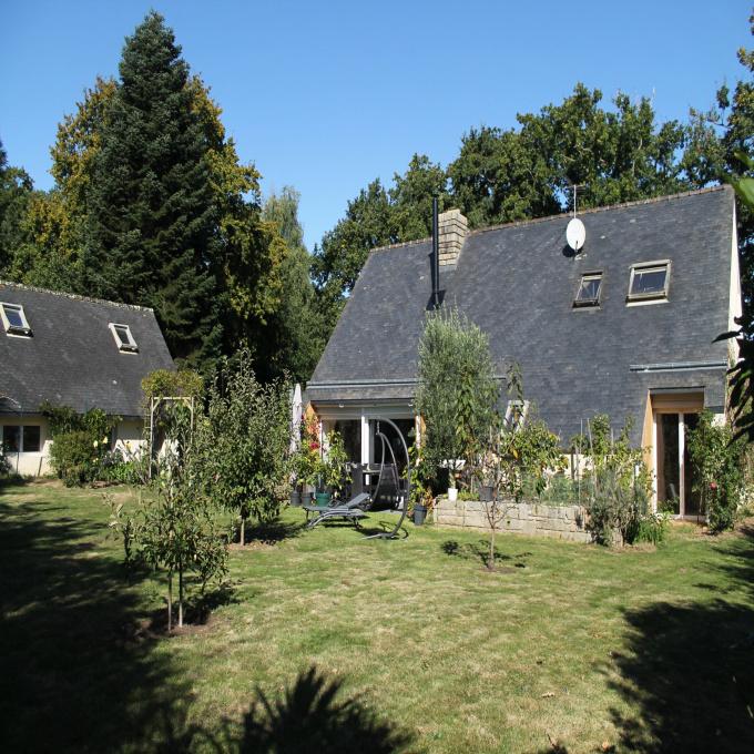 Offres de vente Maison Plouër-sur-Rance (22490)