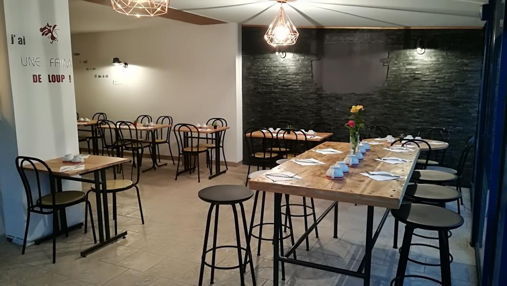 vente Fond de commerce Restaurant Snack Pizzeria -15mn de St Malo 4edeff25b6c4