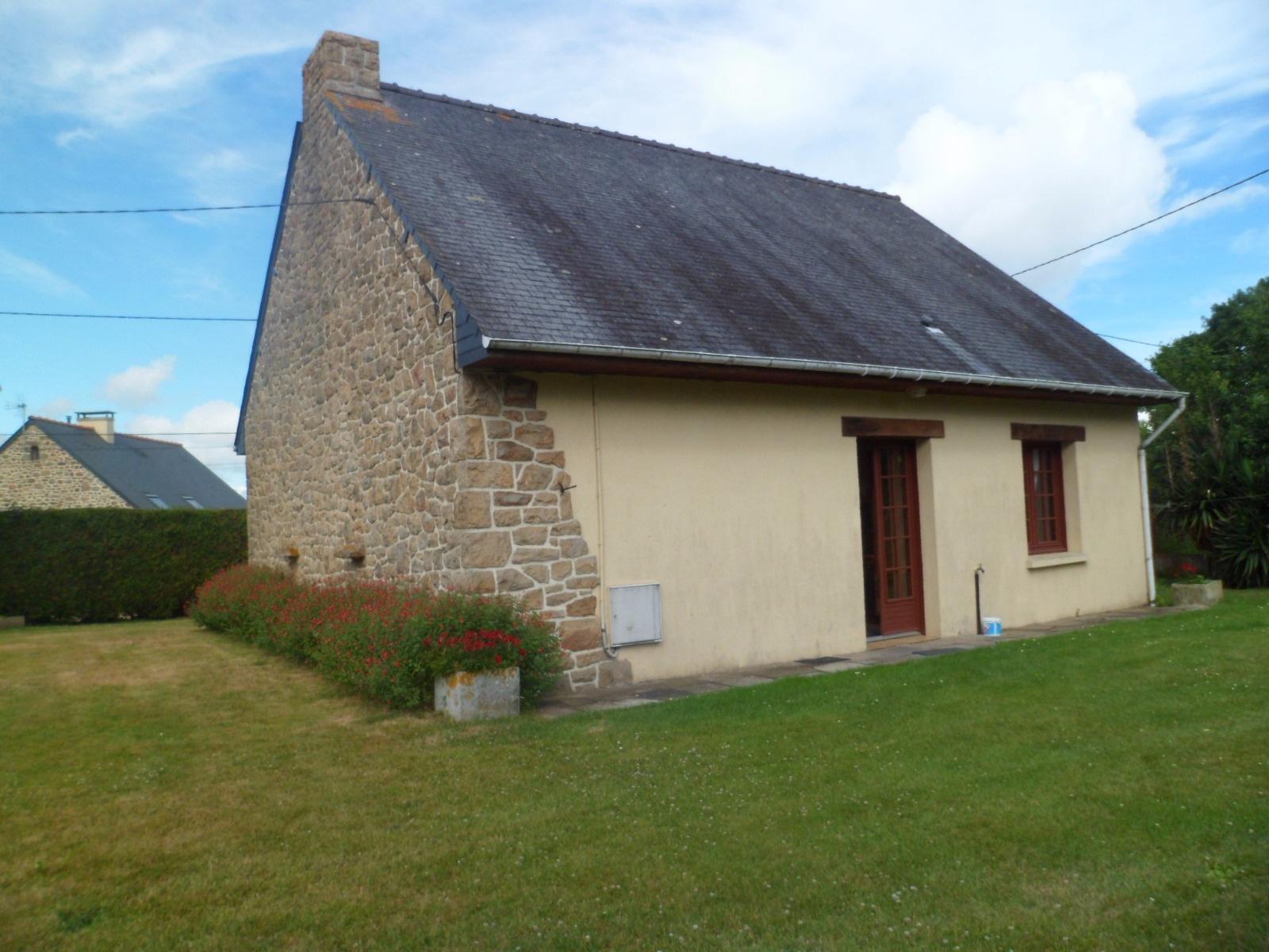 vente charmante maison en pierre de 100m2 | Nouvelle Demeure